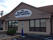 Magnolia Hometown Family Dentistry