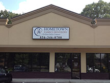 Pine Hill Hometown Family Dentistry