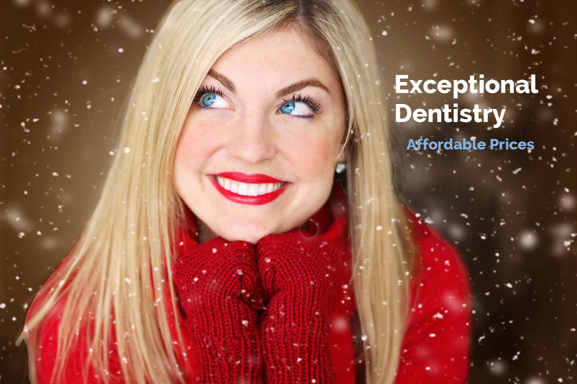 Brilliant Smiles Dental Group - Exceptional Dentistry, Affordable Prices
