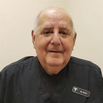 Dr. Arnold Burt